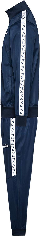Tuta Suit CHROMIA II per Uomo Diadora