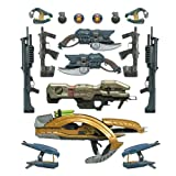 McFarlane Toys Halo 2009 Wave 2 - Series 5 Equipment Edition Halo Weapons Pack
