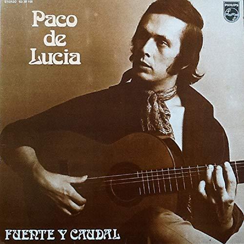 Fuente Y Caudal (LP) [Vinyl LP]