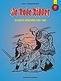 De Rode Ridder - De eerste avonturen 1959-1960