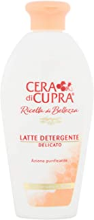 Cera di Cupra Ricetta di Bellezza Latte Detergente Delicato, 200 ml