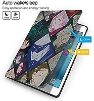 呪術廻戦 iPhone 12 用ケース iPhone 12 Pro 用ケース 2020型 iPhone 12 mini ケース 滑り防止 高耐衝撃 黄ばみなしTPUバンパー 衝撃吸収 薄型 6.1インチ アイフォン12 用 12 Pro用カバー 携帯カバー スマホケース 高級puレザー おしゃれ シンプル 可愛い