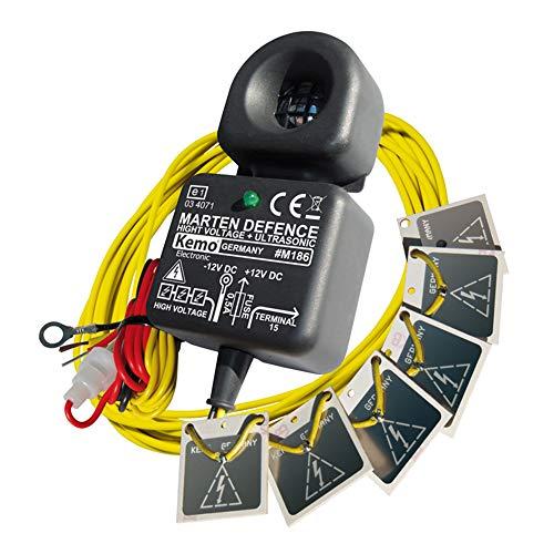 Kemo Electronic -  Kemo M186