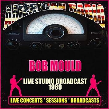 Live Studio Broadcast 1989 (Live)