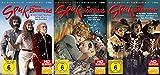 Spuk Trilogie - Spuk unterm Riesenrad + Spuk im Hochhaus + Spuk von draussen - Set - DDR TV-Archiv / Digital Remastered (6 DVDs)