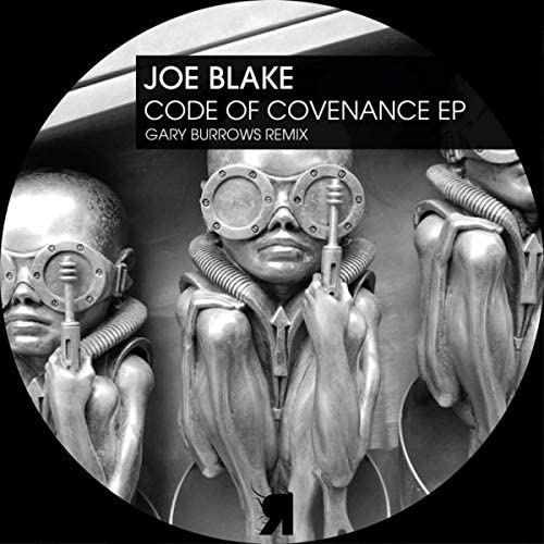 Joe Blake