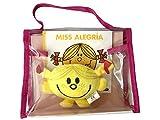 Pack especial Miss Alegría (Mr. Men & Little Miss)...