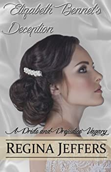 Paperback Elizabeth Bennet's Deception: A Pride and Prejudice Vagary Book