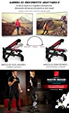 Zoom IMG-1 sportstech stepper fitness stx300 2in1