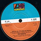 (Sittin' On) The Dock Of The Bay / I Can't Turn You Loose / (I Can't Get No) Satisfaction - Otis Redding 7' 45