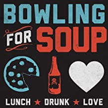bowling for soup lunch drunk love