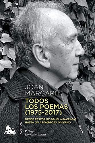 Todos los poemas (1975-2017) (Contempornea)