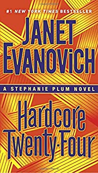 Paperback Hardcore Twenty-Four : A Stephanie Plum Novel Book