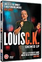 Louis C.K Chewed Up [DVD] [Reino Unido]