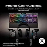 Zoom IMG-1 corsair hs35 stereo cuffie gaming