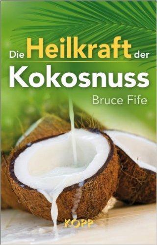 Die Heilkraft der Kokosnuss ( 28. Mai 2014 )