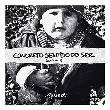 Concreto Sentido de Ser (Beats Vol. 1)
