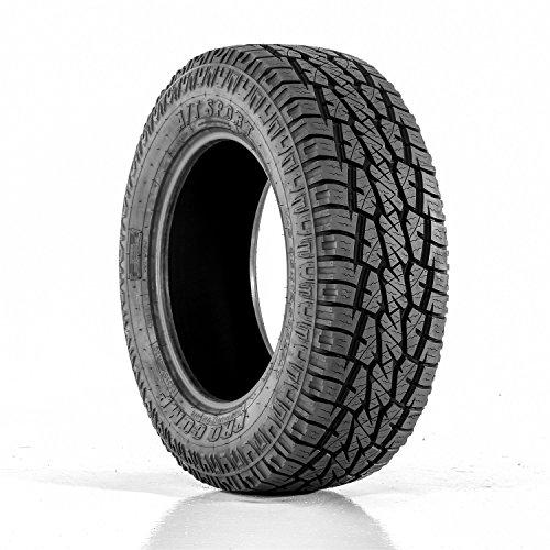 Pro Comp Tires 43712517 Pro Comp Sport All Terrain Tire Size 37x12.50R17LT Sidewall Black...