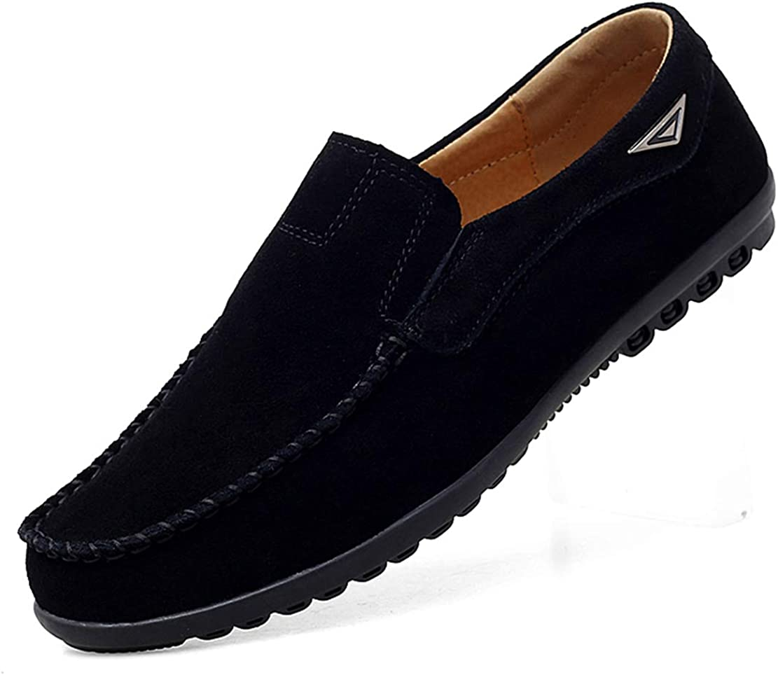 Go Tour Men's Comfortable Casual Slip Japan's largest assortment Limited time for free shipping on Loafer Shoes