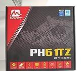 Mercury PH61TZ Motherboard