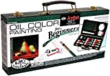 Royal and Langnickel Oil Color Painting Artist Set for Beginners (RSET-OIL3000)...