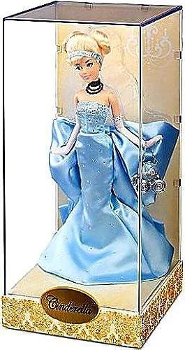 Disney ィズニー デザイナーコレクション限定品   #01シンデレ30cm【並行輸入】
