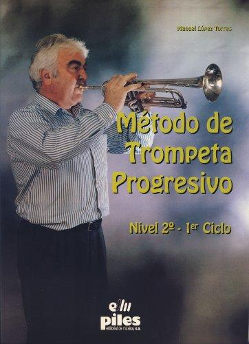 LOPEZ TORRES M. - Metodo Progresivo Nivel 2º (Primer Ciclo