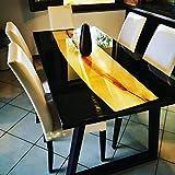 Kit Epoxy Table Pro para crear la mesa de madera y resina epoxi río con...