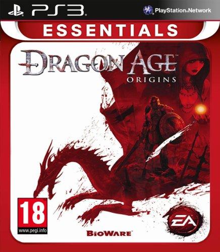 Dragon Age: Origins [Reedición]