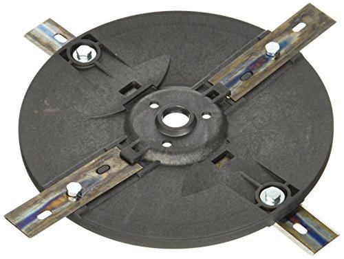AL-KO 127466 Messerscheibe für Robolinho-Mähroboter 500 E/500 I