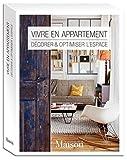 Vivre en appartement (coffret): Décorer & optimiser l'espace