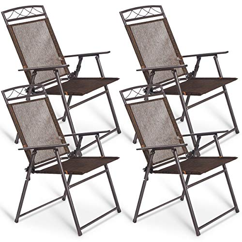 Best Patio Folding Chairs