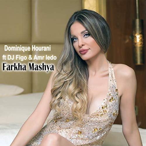 Dominique Hourani feat. Dj Figo & Amr Iedo