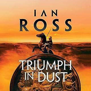 Triumph in Dust cover art