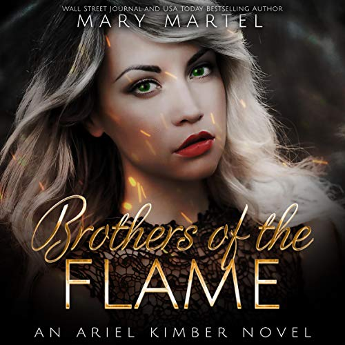 Brothers of the Flame cover art