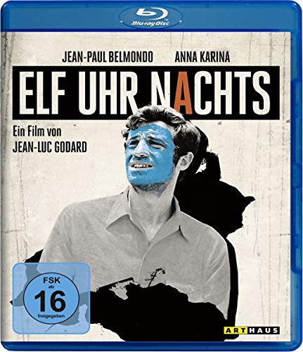 Elf Uhr nachts [Blu-ray]