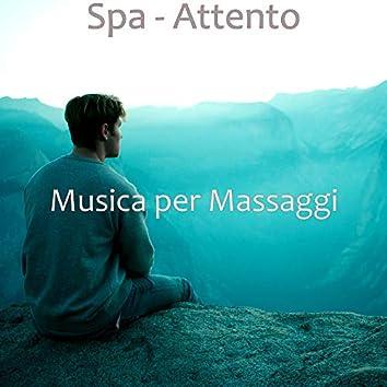 Spa - Attento