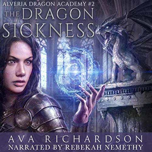 The Dragon Sickness cover art