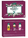 Kneipp Paquete de regalo de masaje - Mi pequeño set de masaje, 2 unidades (3 x 20 ml)