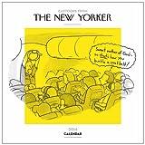 Cartoons from The New Yorker 2014 Wall Calendar