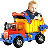 Wader 03555 - Truck No 1.