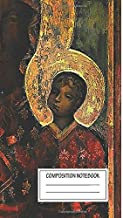 Notebook: The Black Madonna , Journal for Writing, Size 6