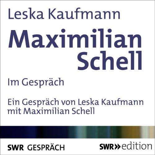 Maximilian Schell im Gespräch Titelbild