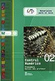 Control numérico, fresadora, Fagor 8010-T. Fagor 8025/30, TG, TS. Manual del profesor