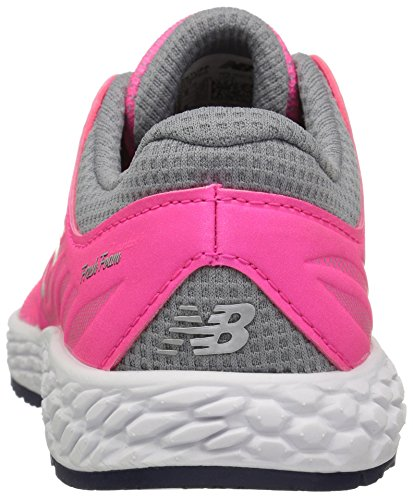 New Balance - Chaussures préscolaires, 28 EUR - Width W, Ozone Blue/Lime Glo