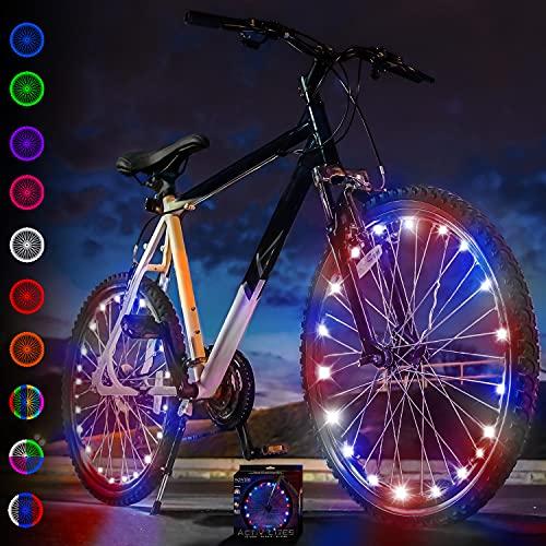 Activ Life Bicycle Spoke Lights
