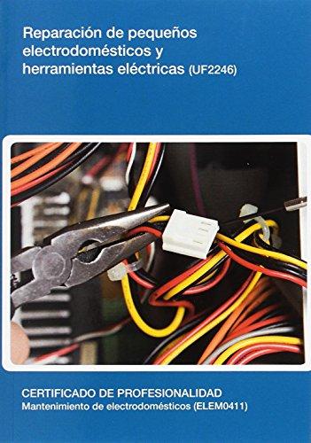 Comprar electrodomesticos reparacion
