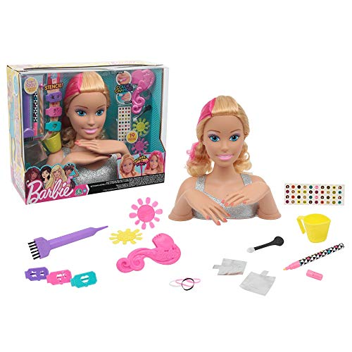 Giochi Preziosi Barbie - Flip and Reveal Busto Deluxe