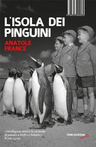 pinguini dating