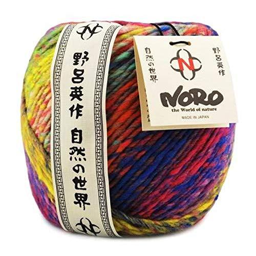 Noro Bachi 04 Miyama
